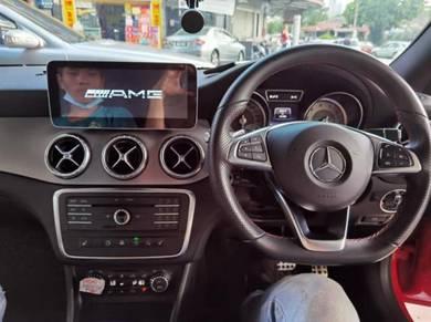 Mercedes benz cla250 cla gla 10