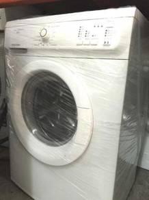 6.5kg Front Electrolux Washing Auto Machine Fully