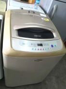 Samsung 11.5kg Basuh Automatic Washing Top Mesin