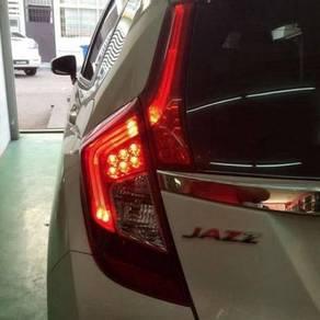 Jazz gk rs led tail light tail lamp taillight