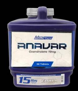 Anavar protein lean muscle maker body building