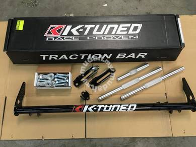 K-Tuned Civic EG EK Drag Traction Bar - No Air Con