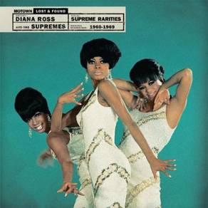 Diana Ross & The Supremes Supreme Rarities
