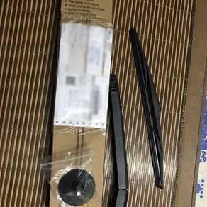Universal rear wiper aksesori