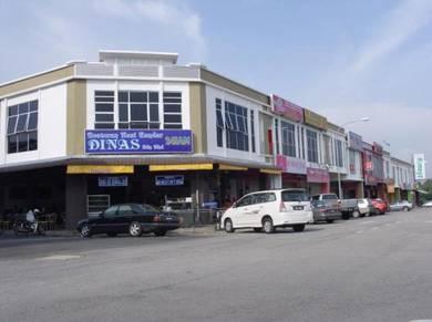 3-Storey Shop Office, (2nd Floor)Perdana Heights, Sungai Petani