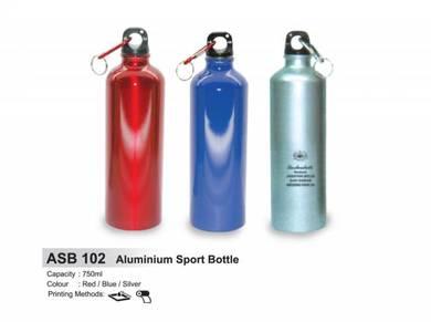 Botol air / sport bottle wholesaler
