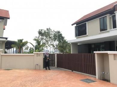 Bandar Kinrara, Puchong BK8, Freehold, Corner Lot, Non Bumi