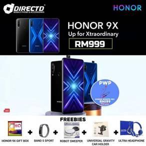 HONOR 9X (6.59