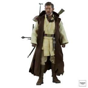 Obi-Wan Kenobi Sixth Scale Figure by Sideshow