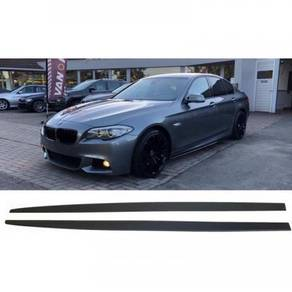 Bmw f10 m performance side skirt splitter bodykit