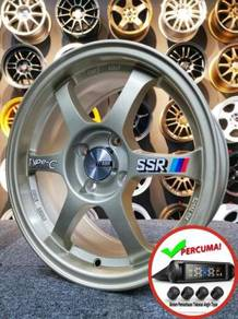 Promosi New Sport Rim SSR Type-C 15