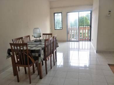 Danaumas apartment section 7,shah alam