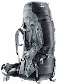 17RAGg DEUTER AIR CONTACT PRO 70 + 15 rucksack