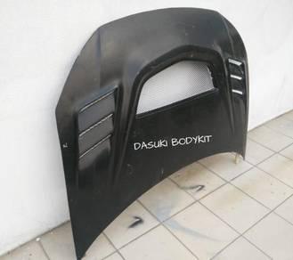 Bonnet Evo 9 For Proton Saga FLX