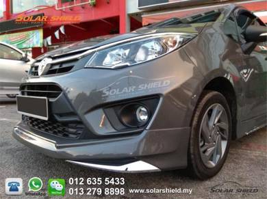 Proton Persona 2017 Sportivo Bodykit With Paint