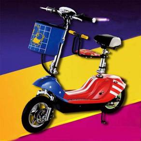 Electric scooter 24v 250w limited edition