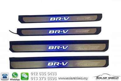 Honda City LED Side Sill Step Door Side Step LED