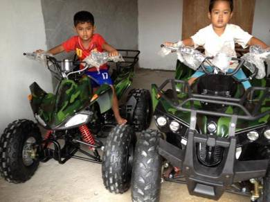 ATV Motor new 125cc new 3300
