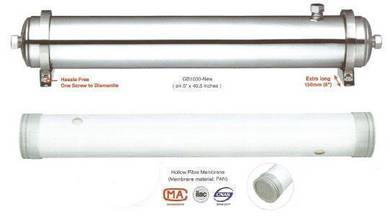 GFT24X UF Membrane Outdoor Water Filter (Germany)