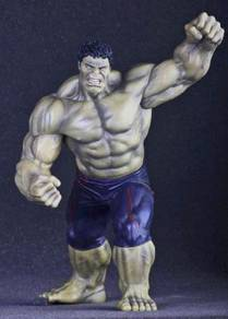 Hulk Avengers Age of Ultron Crazy Toys