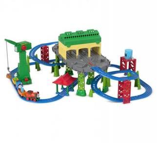 Deluxe Depot Thomas & Friends Motorized Railway