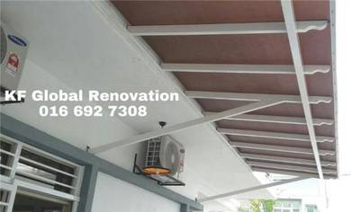 Awning, Pergola, Gate, Grill & More
