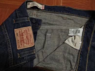 Levis 559 jeans W 48 L 44 ref Jly 16