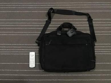 Visaruno multipurpose sling beg