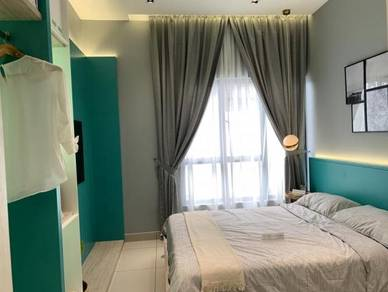 The Birch, Jalan Ipoh [Walking Distance to MRT] [FREEHOLD] near KEPONG