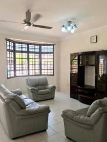 2 Storey Terrace Taman Daya JB Freehold near CIQ Aeon Dato Onn
