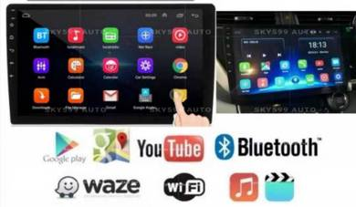 Mercedes r class r350 b200 android player