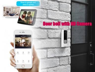 Doorbell 2 Way Home to Hphone Communicator