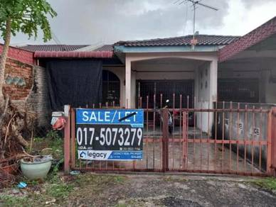 Medan Klebang Restu, Chemor Terrace Single Storey