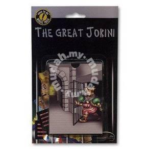 The Great Jokini by Bazar de Magia - Trick