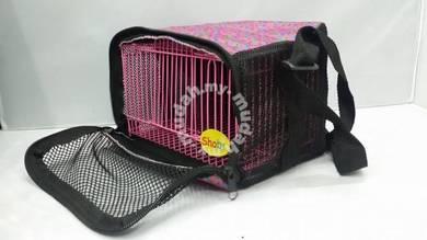 Sugar Glider Travel Cage Bag medium cage