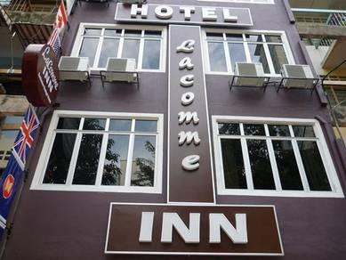 Lacomme Inn Bukit Bintang