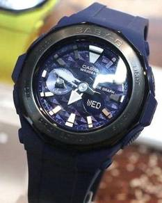 Watch - Casio BABY G BGA225G-2 - ORIGINAL