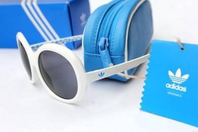 Adidas Originals Avignon White ah35 sunglasses