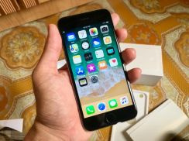 Iphone 6 64gb space grey dan silver white