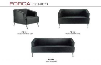 Office Sofa (FORCA SERIES)
