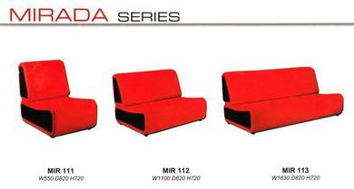 Office Sofa (MIRADA SERIES)