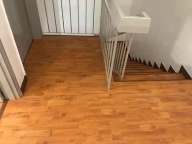 Timber Flooring / Laminate / Vinyl / WPC/ SPC -209