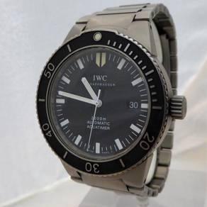IWC Gst Aquatimer 2000