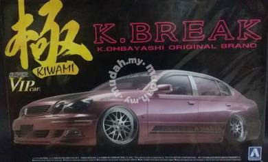 Aoshima Toyota K-Break Aristo