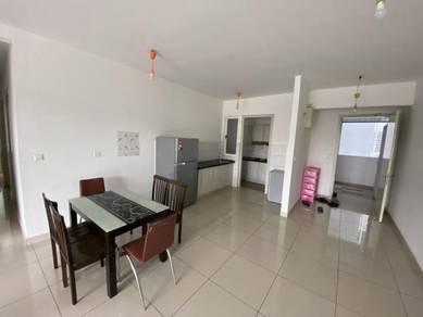 Vina Residency Condo 3R2B F/F , Damai Hillpark, Alam Damai KL