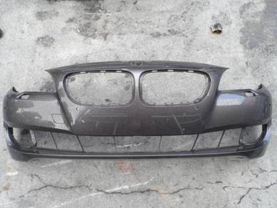 Bmw f10 front bumper (used)