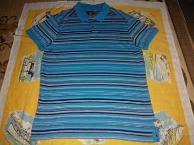Timberland slimfit koler shirt