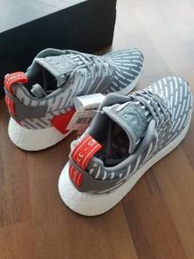 Adidas Originals NMD R2 (Grey)