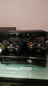 Xbox and nikon
