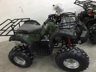 ATV 125cc NEW 2018